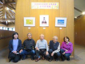 全日本写真連盟日高支部会員作品展 @ 但馬ドームセンター棟ギャラリー
